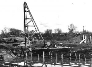 RD999 Main Pump-house Construction